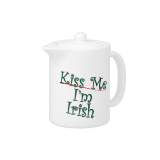 Kiss Me I'm Irish 1