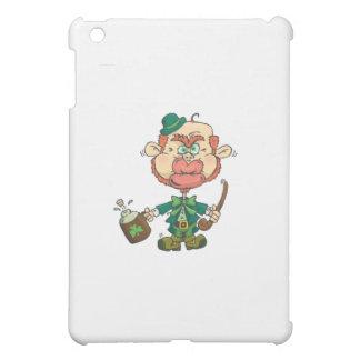 Kiss me I'm irish iPad Mini Cases