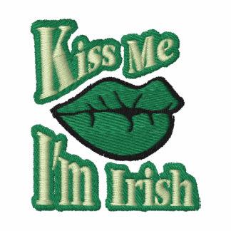 kiss me im irish pocket