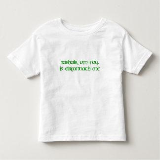 Kiss me, I'm Irish! T Shirt