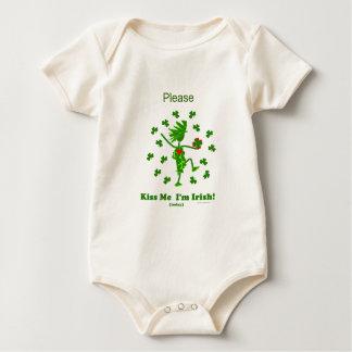 Kiss Me I'm Irish (Today) Gifts & T Shirts