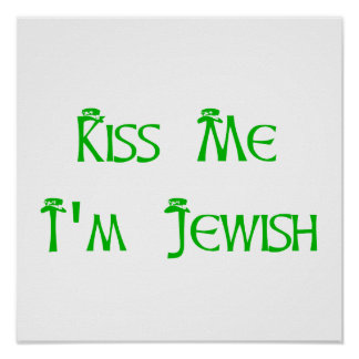 jewish singles in saint patrick Is there anything jewish about st patrick's day well, yes — including corned beef, dublin's jewish mayor and the yiddish sons of erin.