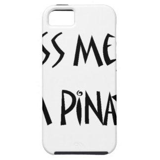 Kiss me I'm pinay iPhone 5 Covers