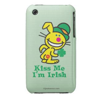 Kiss Me iPhone 3 Case