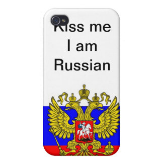 Kiss me iPhone cover Case For iPhone 4
