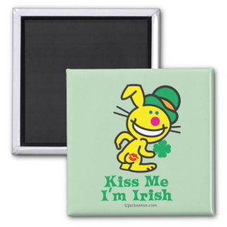 Kiss Me Refrigerator Magnets