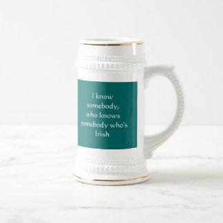 KISS ME!  -  mug