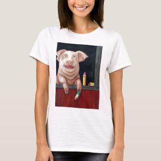 Kiss Me You Fool! T-Shirt