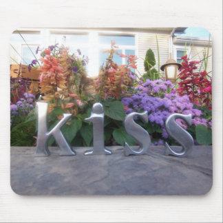 Kiss Mouse Pad