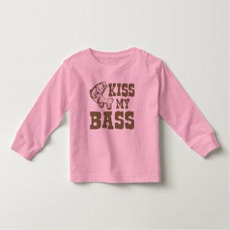 Kiss My Bass Shirts