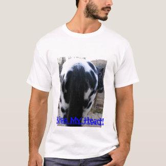 Kiss My Heart!, Espiritu Del Viento F... T-Shirt