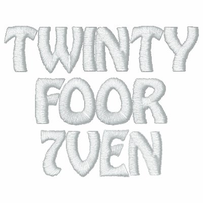 Kiss My Success Twinty Foor 7ven Hoodies