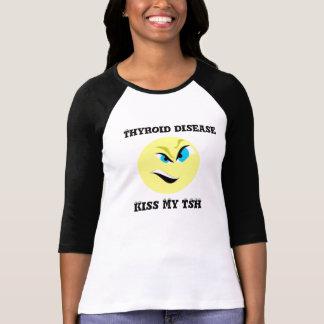 Kiss My TSH T-Shirt