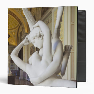 Kiss of Cupid and Psyche, by Antonio Canova 2 3 Ring Binder
