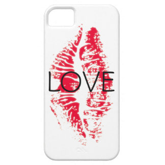 Kiss of Love phone case