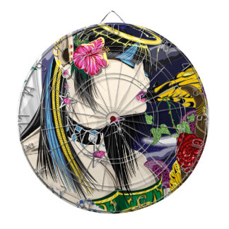 Kiss Of The Dragon Dart Boards