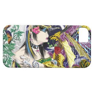 Kiss Of The Dragon iPhone5/5S Cases iPhone 5 Case
