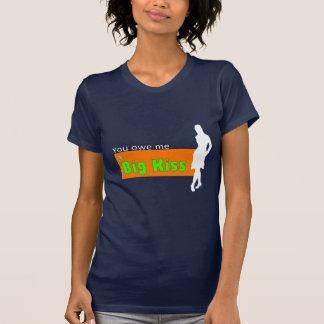 Kiss store T-Shirt