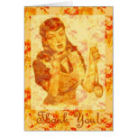 Kiss The Cook... Card