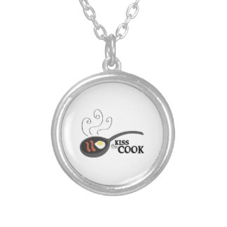 Kiss The Cook Necklaces