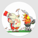 KiSs ThE CoOk Stickers