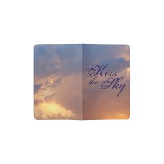Kiss the Sky, Pocket Notebook Moleskine