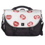 Kiss this! commuter bags