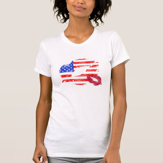 kiss_usa T-Shirt
