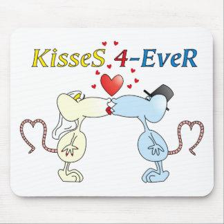 """""""KisseS 4-Ever rats"""" Mousepad"""