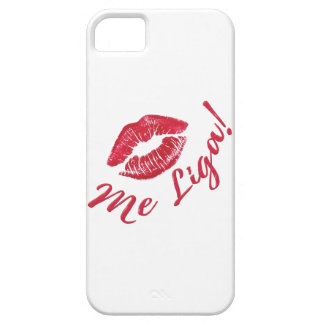 Kisses bind to me iPhone SE/5/5s case