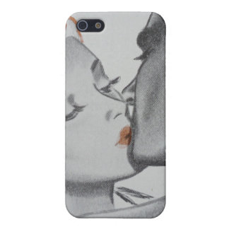 Kisses Case For iPhone SE/5/5s