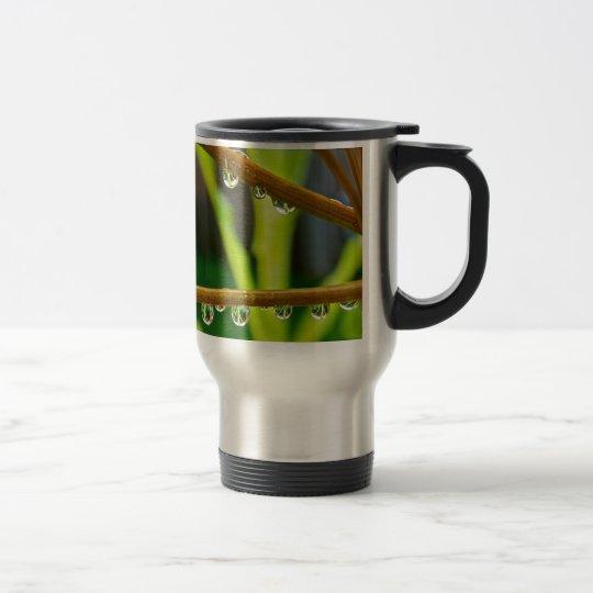 Kisses from Heaven Series Travel Mug