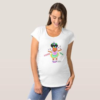 KISSES&HUGS MATERNITY T-Shirt