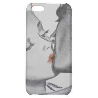 Kisses Case For iPhone 5C