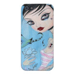 Kisses iPod 4 Case For iPhone 5/5S
