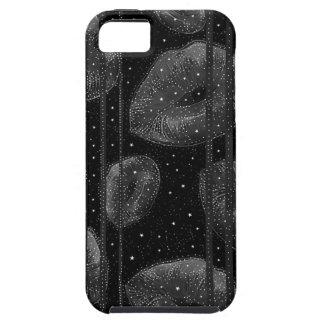 Kisses Under The Stars iPhone SE/5/5s Case