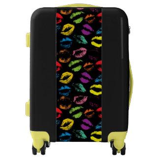 Kissie Coated Lipstick Luggage (3 sizes)
