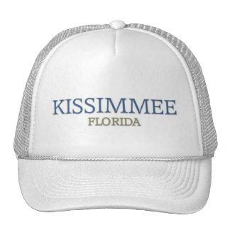 Kissimmee Gorro De Camionero