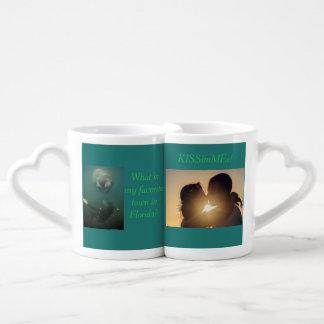 KISSimMEe Mug