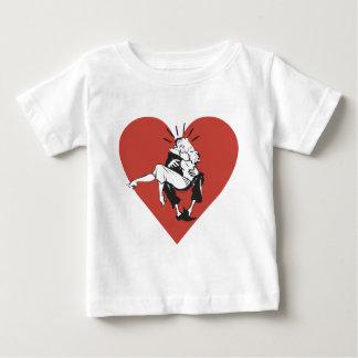 Kissin' Baby T-Shirt