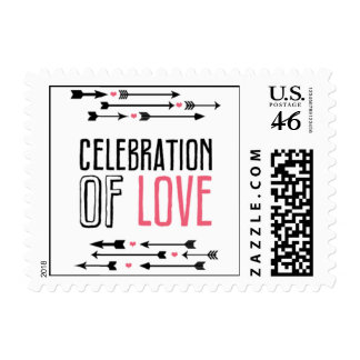 Kissing Booth - Celebration of Love Stamps