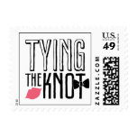 Kissing Booth - Tying the Knot Stamp