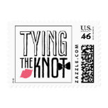 Kissing Booth - Tying the Knot Stamps
