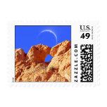 Kissing Camels, Garden of the Gods Postage Stamps