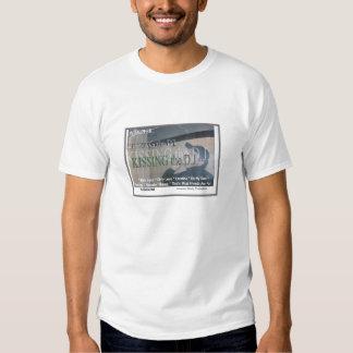 Kissing The DJ     T-Shirt