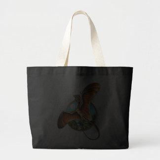 Kisswind Dark Bag