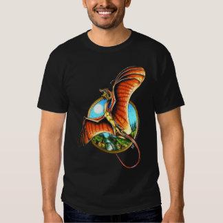 Kisswind Dark Shirt