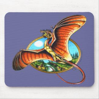 Kisswind Mousepad