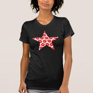 Kissy Star Shirt