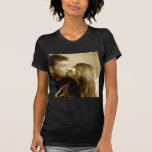 kissy t shirt